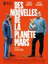 sortie dvd  Des Nouvelles De La Planète Mars