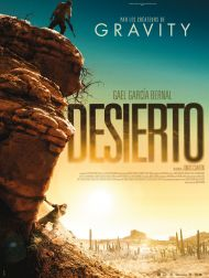 sortie dvd  Desierto