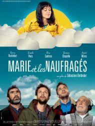 sortie dvd  Marie Et Les Naufragés