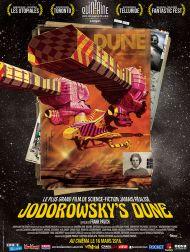 sortie dvd  Jodorowsky's Dune