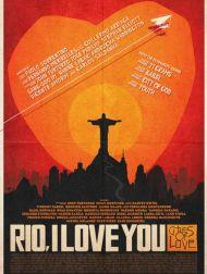 sortie dvd  Rio, I Love You