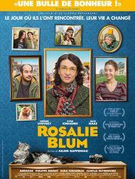 sortie dvd  Rosalie Blum