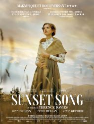 sortie dvd	  Sunset Song