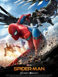 sortie dvd  Spider-Man: Homecoming