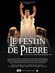 sortie dvd  Le Festin De Pierre