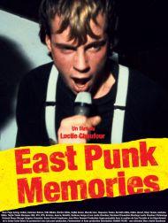 sortie dvd  East Punk Memories