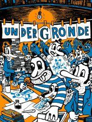 sortie dvd  UnderGronde
