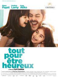 sortie dvd  Tout Pour être Heureux