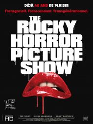 sortie dvd  The Rocky Horror Picture Show