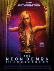 sortie dvd  The Neon Demon