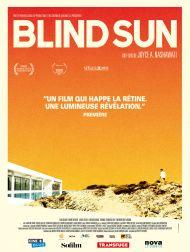 sortie dvd  Blind Sun