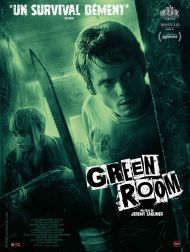 sortie dvd	  Green Room