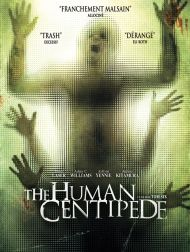 sortie dvd  The Human Centipede (First Sequence)