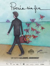 sortie dvd  Poesía Sin Fin