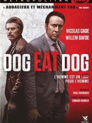 sortie dvd  Dog Eat Dog