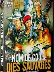 sortie dvd  Nom De Code: Oies Sauvages