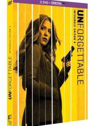 sortie dvd  Unforgettable