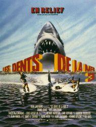 sortie dvd  Les Dents De La Mer 3