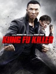 sortie dvd  Kung Fu Jungle