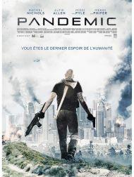 sortie dvd  Pandemic