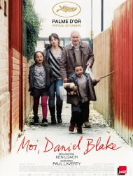 sortie dvd  Moi, Daniel Blake