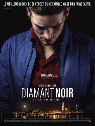 sortie dvd  Diamant Noir
