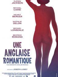 sortie dvd  Une Anglaise Romantique