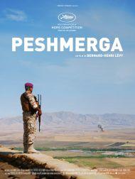 sortie dvd  Peshmerga