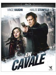 sortie dvd  En Cavale