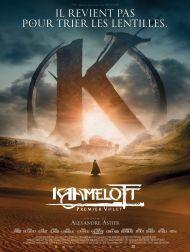 sortie dvd  Kaamelott : Premier Volet