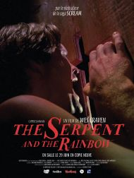 sortie dvd  The Serpent And The Rainbow