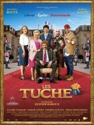 sortie dvd  Les Tuche 3