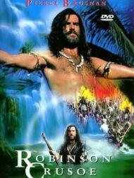 sortie dvd  Robinson Crusoé