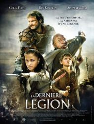 sortie dvd  La Dernière Légion