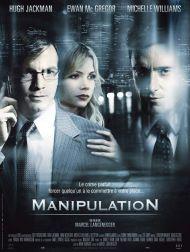 sortie dvd  Manipulation