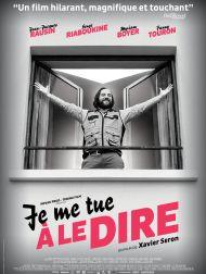 sortie dvd  Je Me Tue à Le Dire