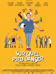 sortie dvd  Sur Quel Pied Danser