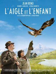 sortie dvd  L' Aigle Et L'Enfant