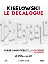 sortie dvd  Le Décalogue