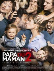 sortie dvd  Papa Ou Maman 2