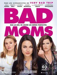 sortie dvd  Bad Moms