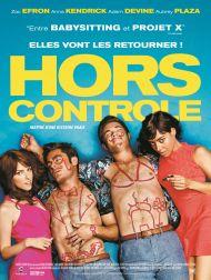 sortie dvd  Hors Controle