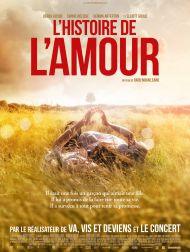 sortie dvd  L'Histoire De L'Amour
