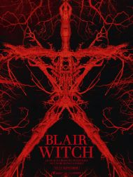 sortie dvd	  Blair Witch