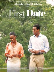 sortie dvd  First Date