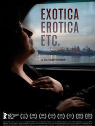 sortie dvd  Exotica, Erotica, Etc.