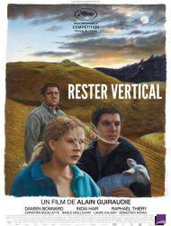 sortie dvd  Rester Vertical