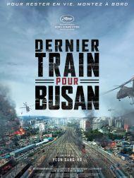 sortie dvd  Dernier Train Pour Busan