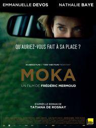 sortie dvd  Moka