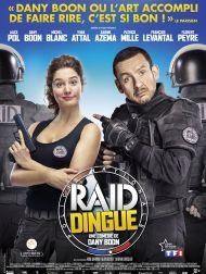 sortie dvd  Raid Dingue